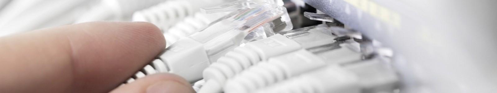 Netzwerk Installation